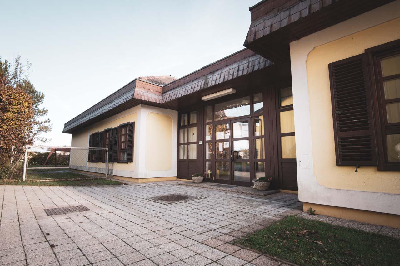 Jennersdorf-Burgenland-Kindergarten