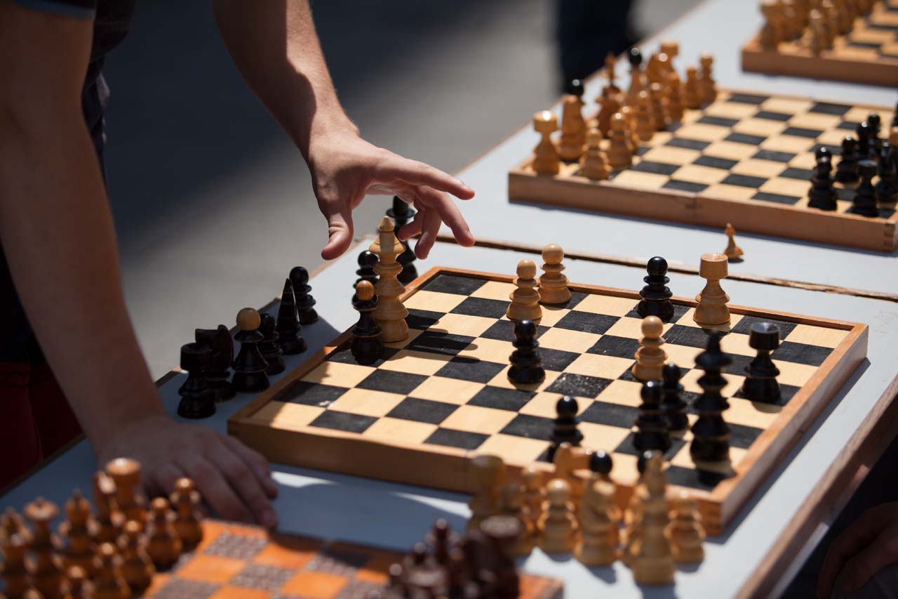 Jennersdorf-Burgenland-Schachklub