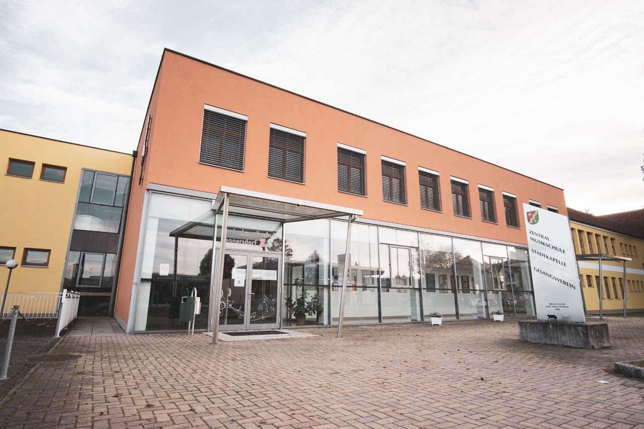 Jennersdorf-Burgenland-Musikschule