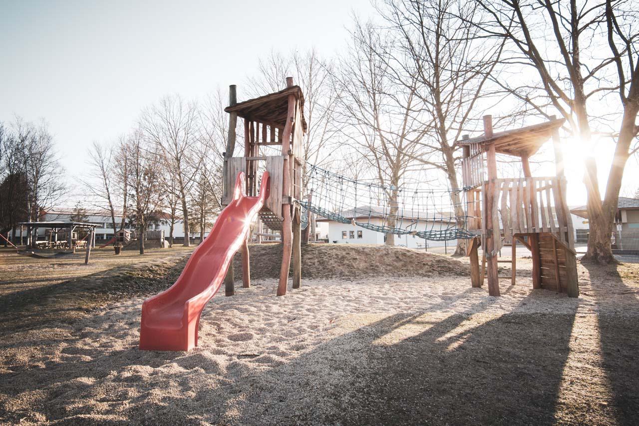 Jennersdorf-Burgenland-Kinderkrippe