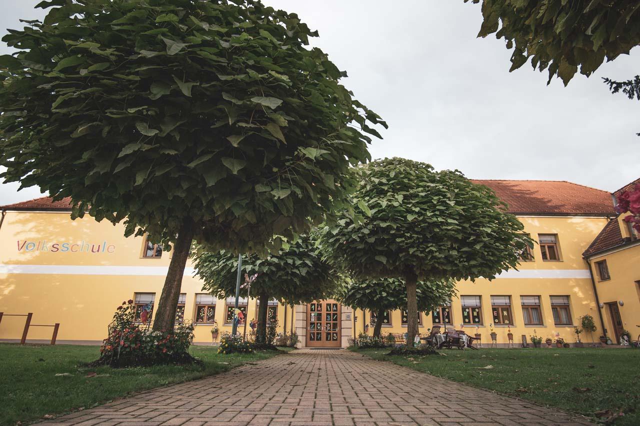 Jennersdorf-Burgenland-Volksschule