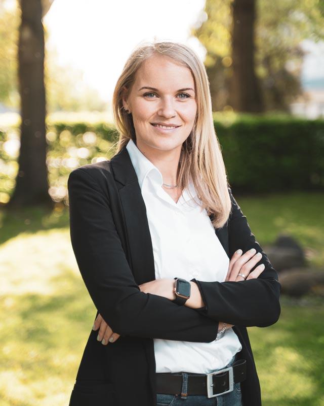 Sonja Sampt
