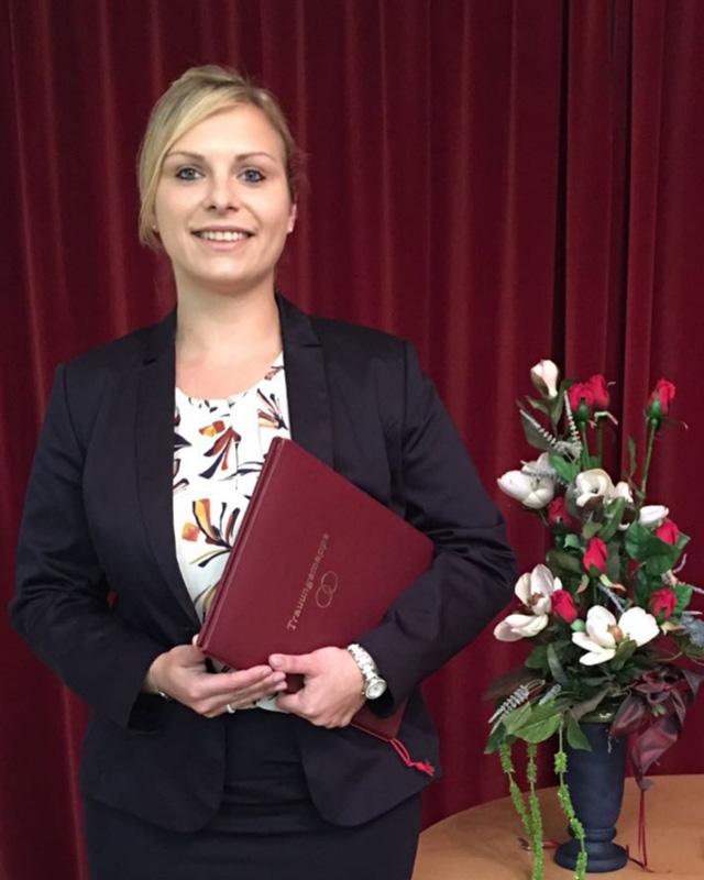 Katrin Brückler