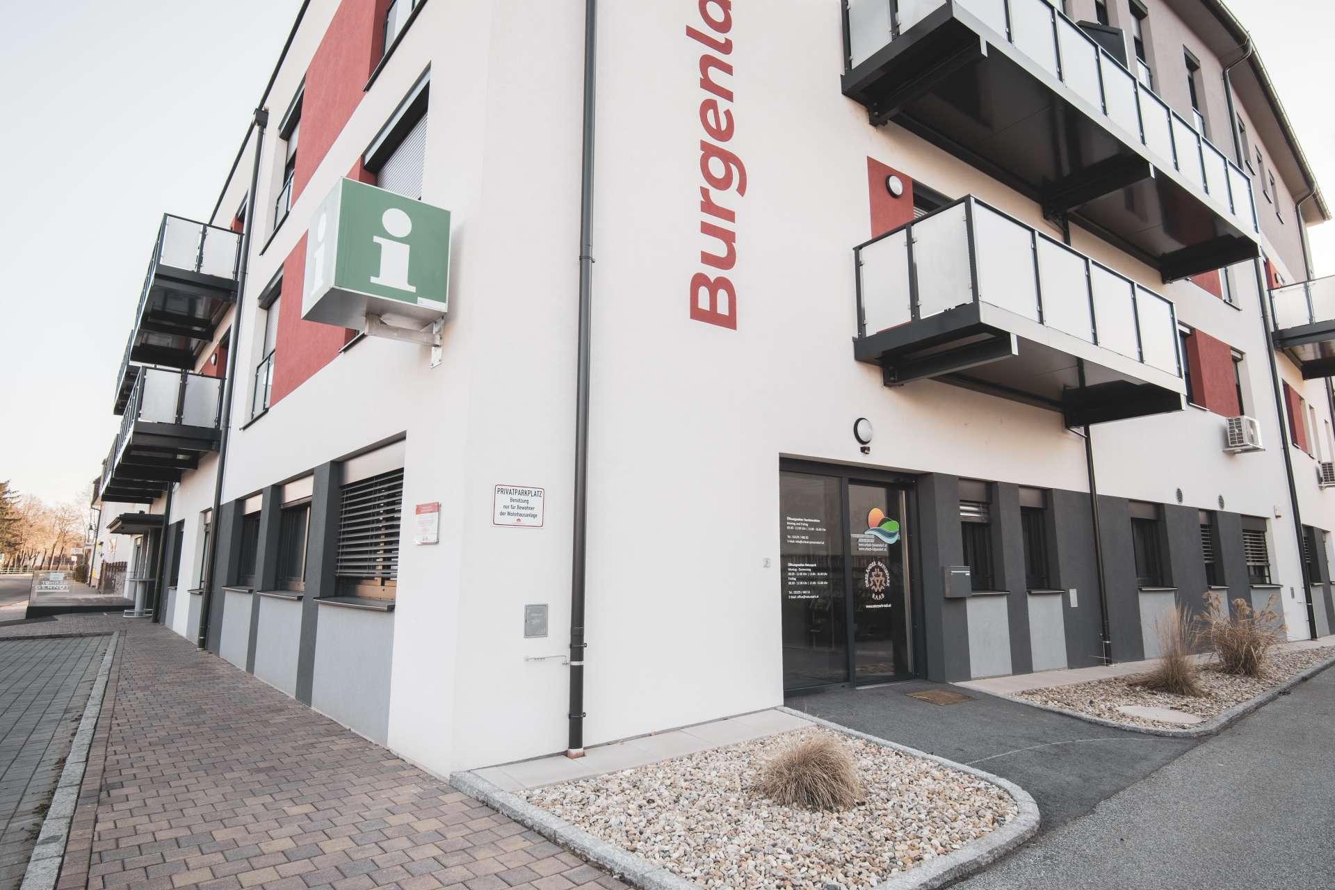 Tourismusbüro Jennersdorf