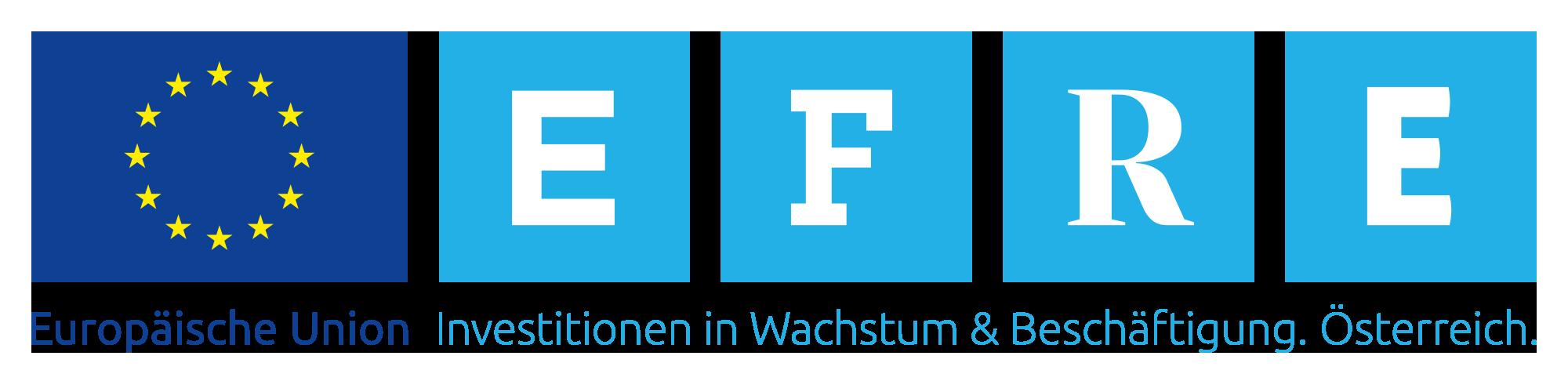 IWB/EFRE Programmlogo